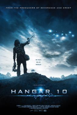 Hangar 10 (2014) - Földönkívüli