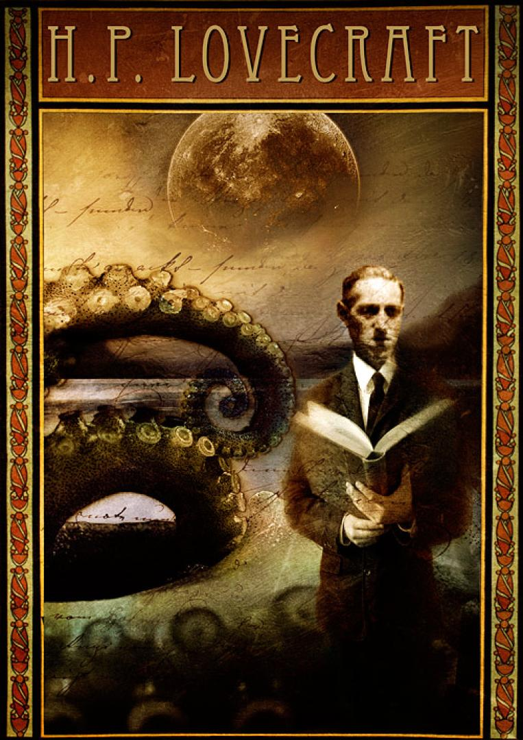 H. P. Lovecraft 1. kép