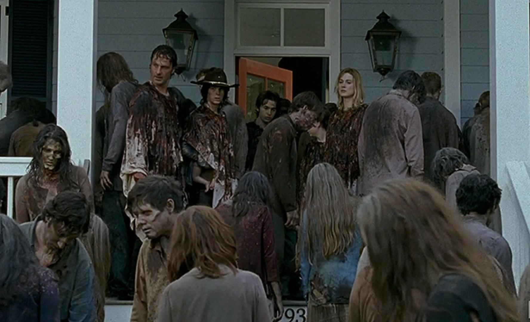 The Walking Dead 6x08 12. kép
