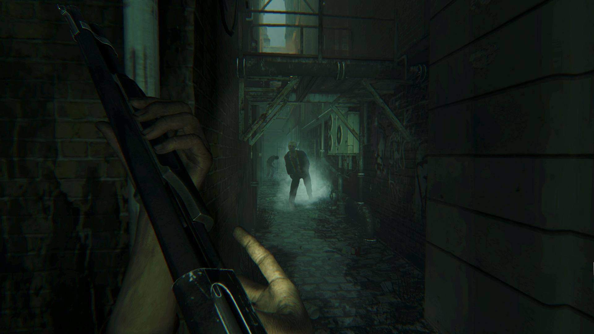 Zombi 3. kép