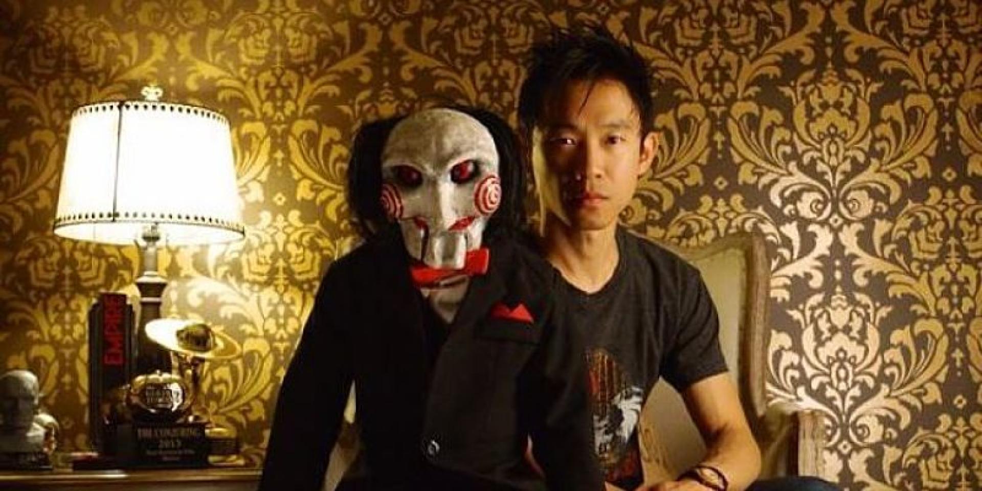 James Wan újabb horrorral készül