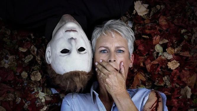 Hivatalos plakátot kapott az új Halloween film - Hírzóna
