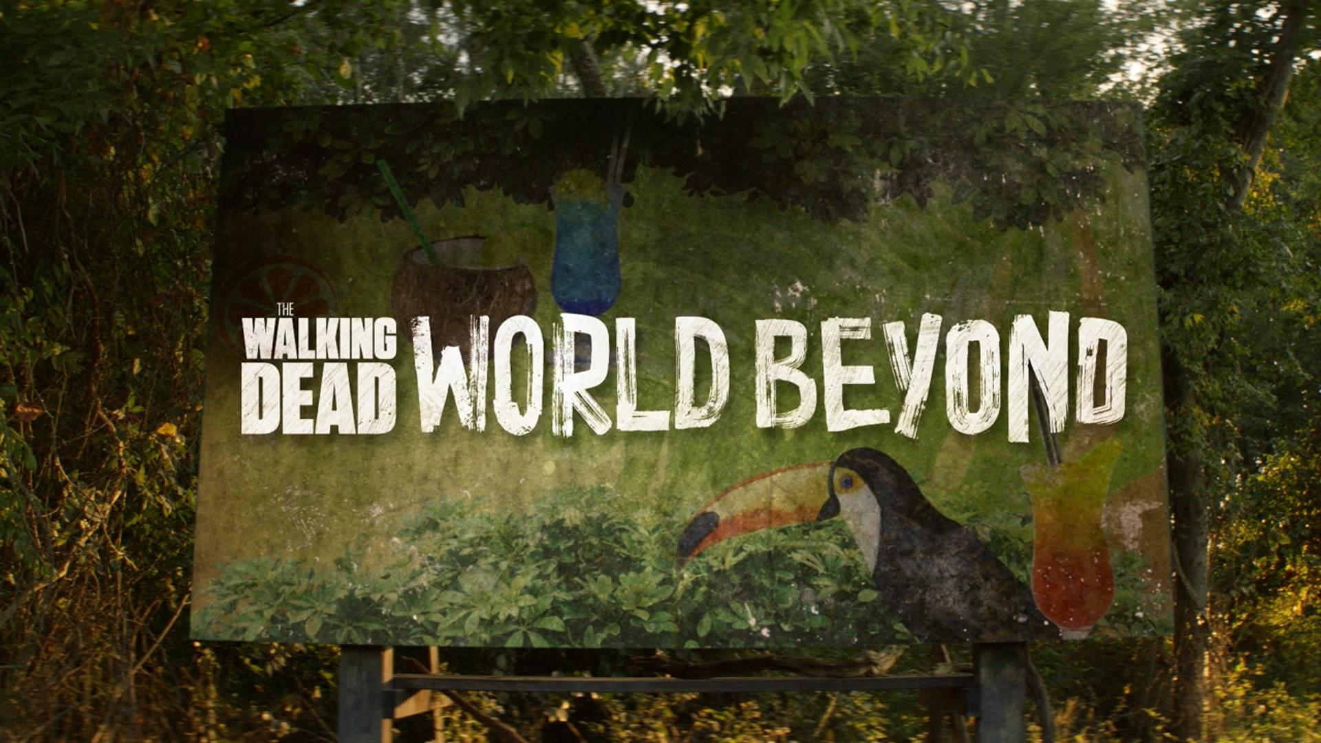 The Walking Dead: World Beyond 1x05