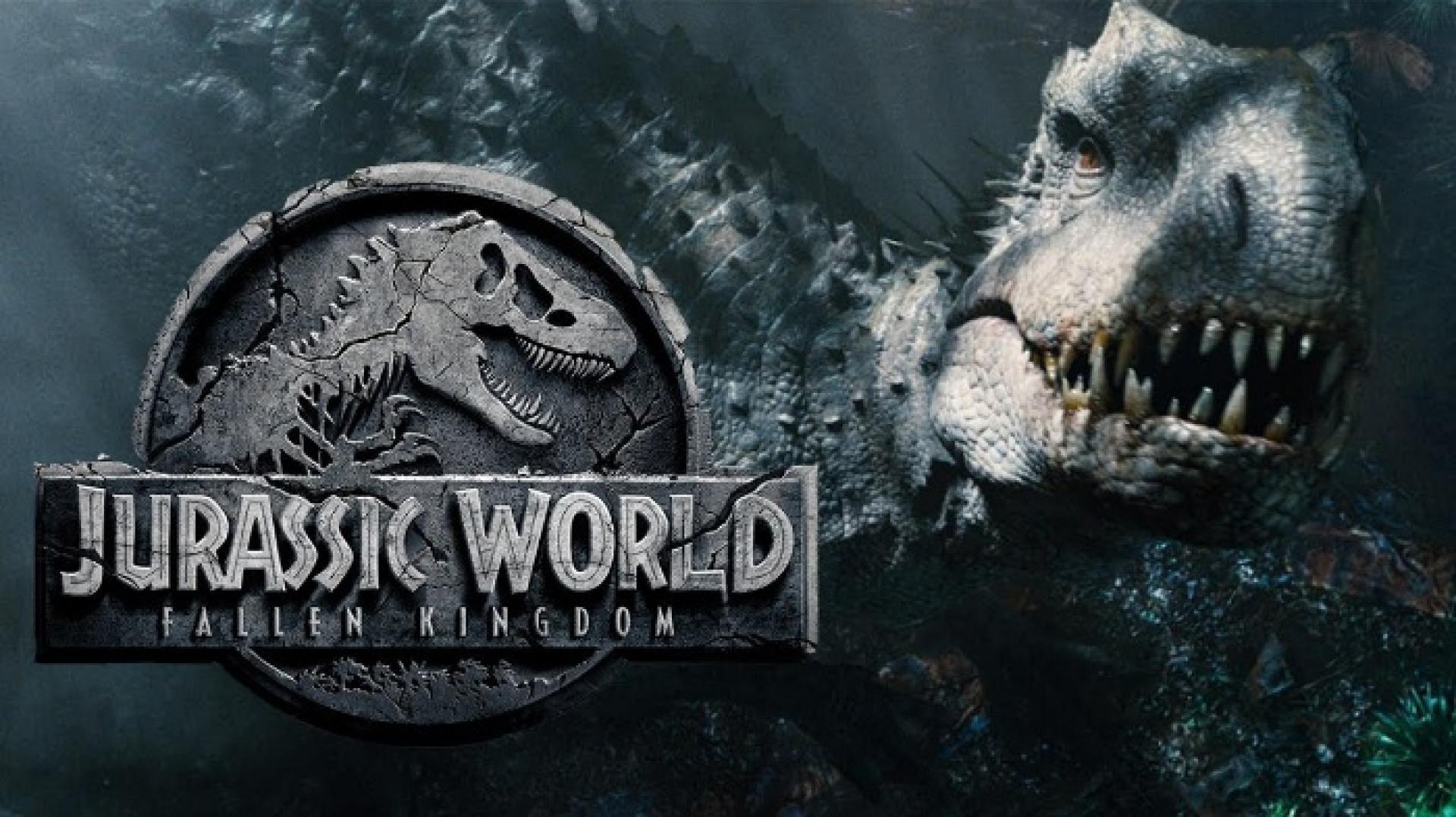 Szerdán új Jurassic World: Bukott birodalom előzetesnek örülhetünk