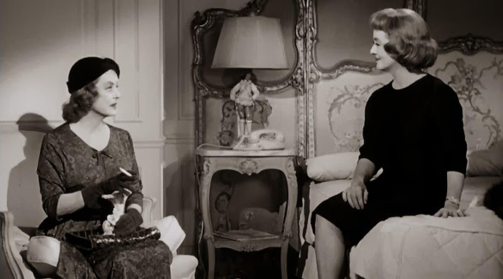 Dead Ringer - Halálos hasonlóság (1964) 1. kép