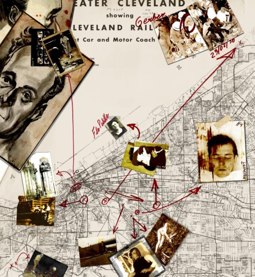 A clevelandi Torzó Gyilkos 6. kép