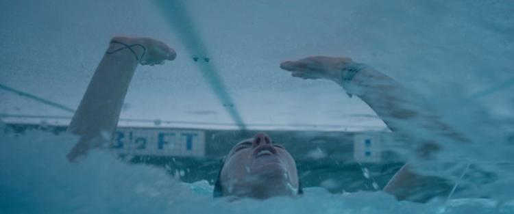 12 Feet Deep (2017) - Dráma