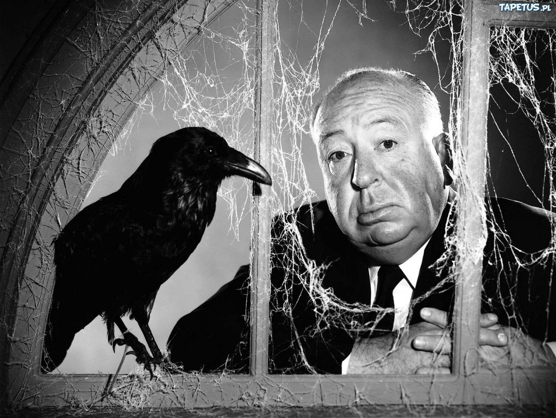 Alfred Hitchcock 3. kép