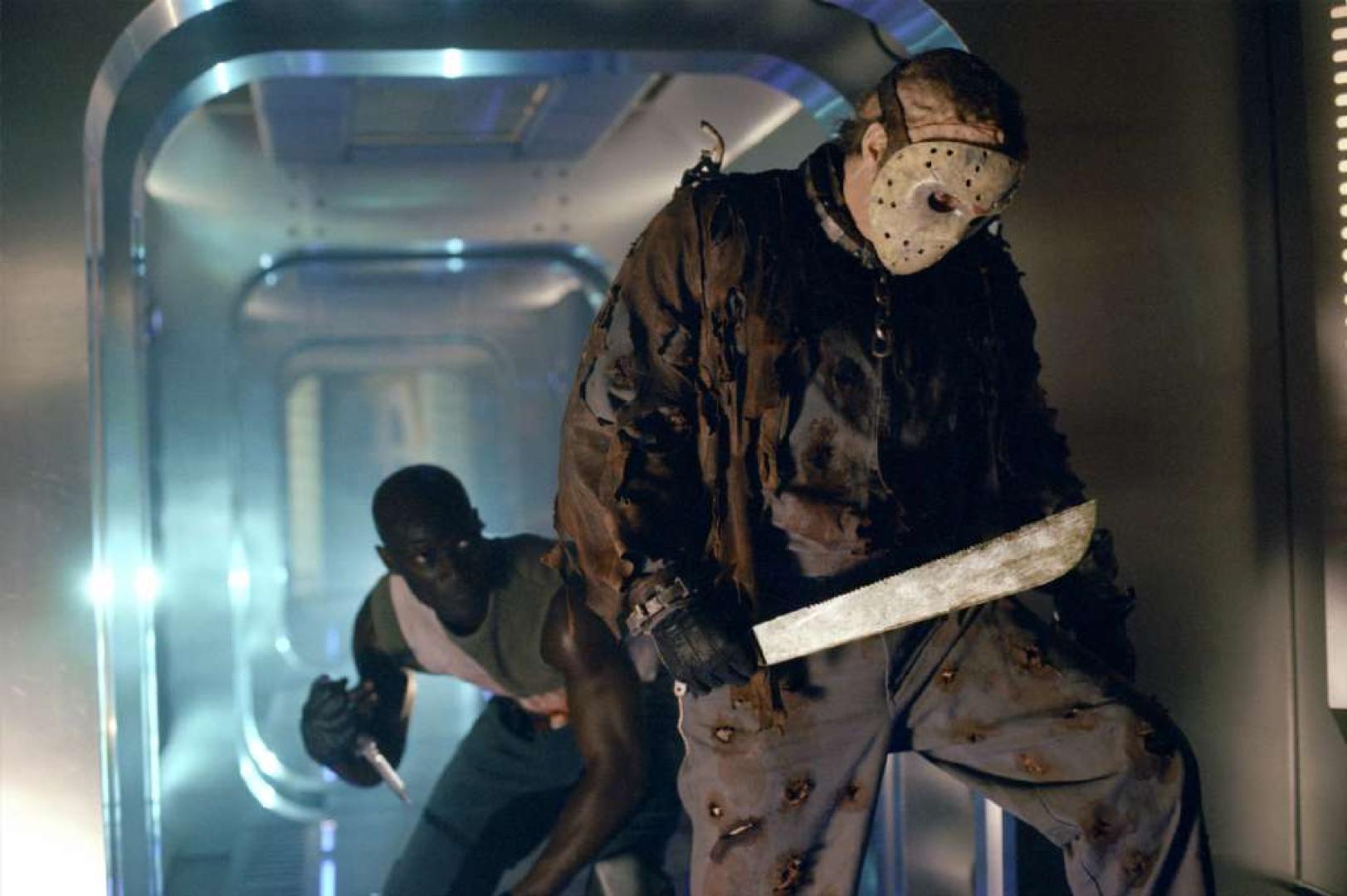 Jason X (2001) 2. kép