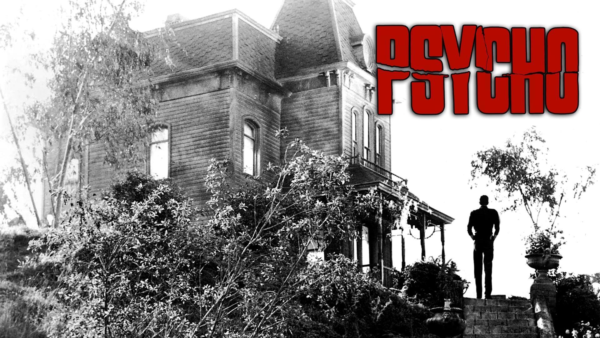 25 érdekesség a Psycho című filmről