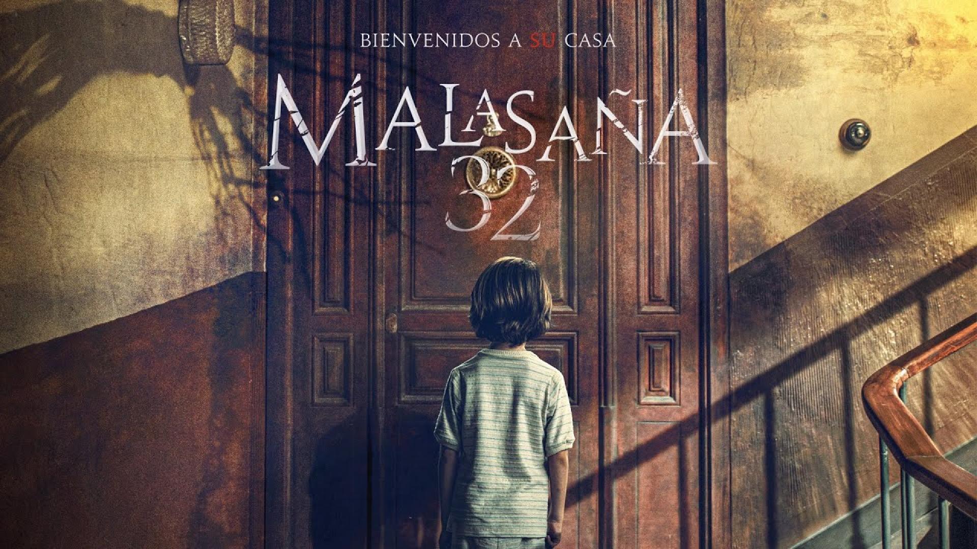 Malasaña 32 - A rémület háza (2020)