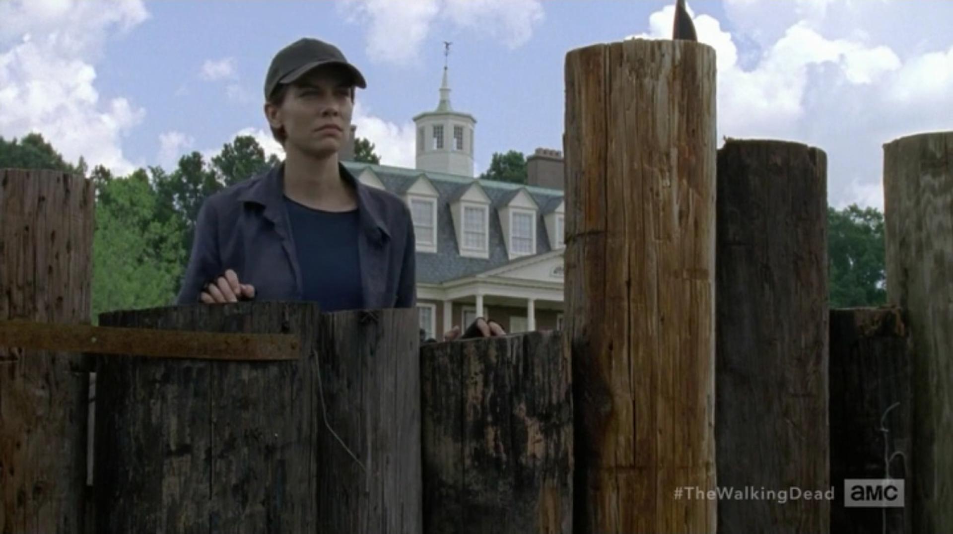 The Walking Dead 7x08 1. kép