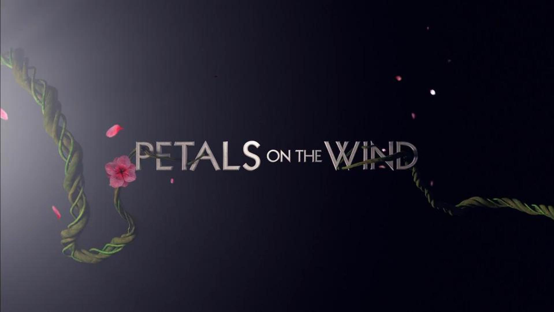 V.C. Andrews: Petals on the Wind - Virágszirmok a szélben