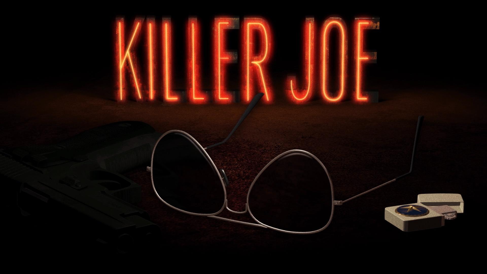 Killer Joe – Gyilkos Joe (2011)