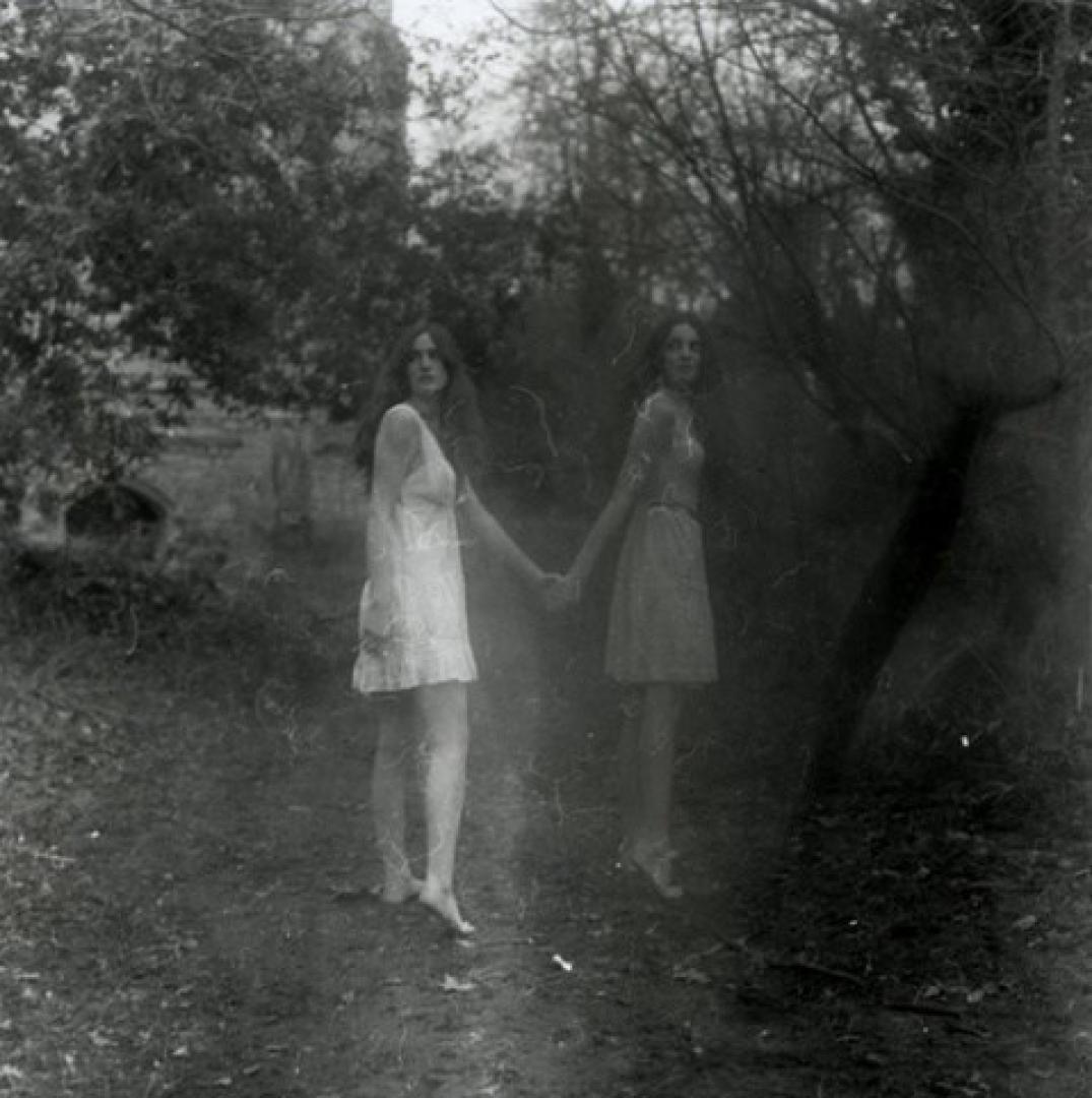 A doppelgänger-jelenség (1. kép)