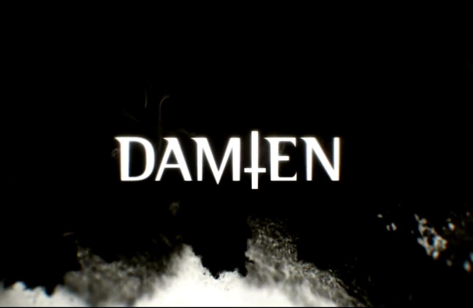 Damien 1x01