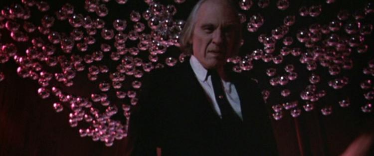 Phantasm III: Lord of the Dead (1994) - Misztikus