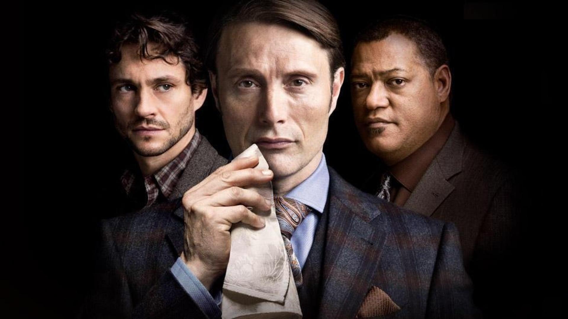 Kaszát kapott az NBC-től a Hannibal
