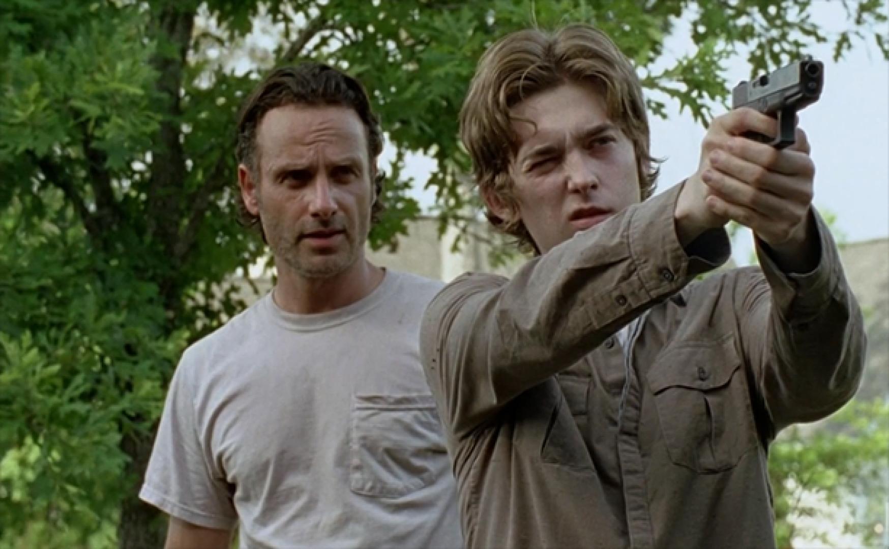 The Walking Dead 6x07 3. kép