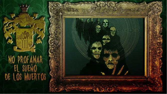 No profanar el sueño de los muertos / Let Sleeping Corpses Lie / Az agrár zombik támadása (1974) - Zombi