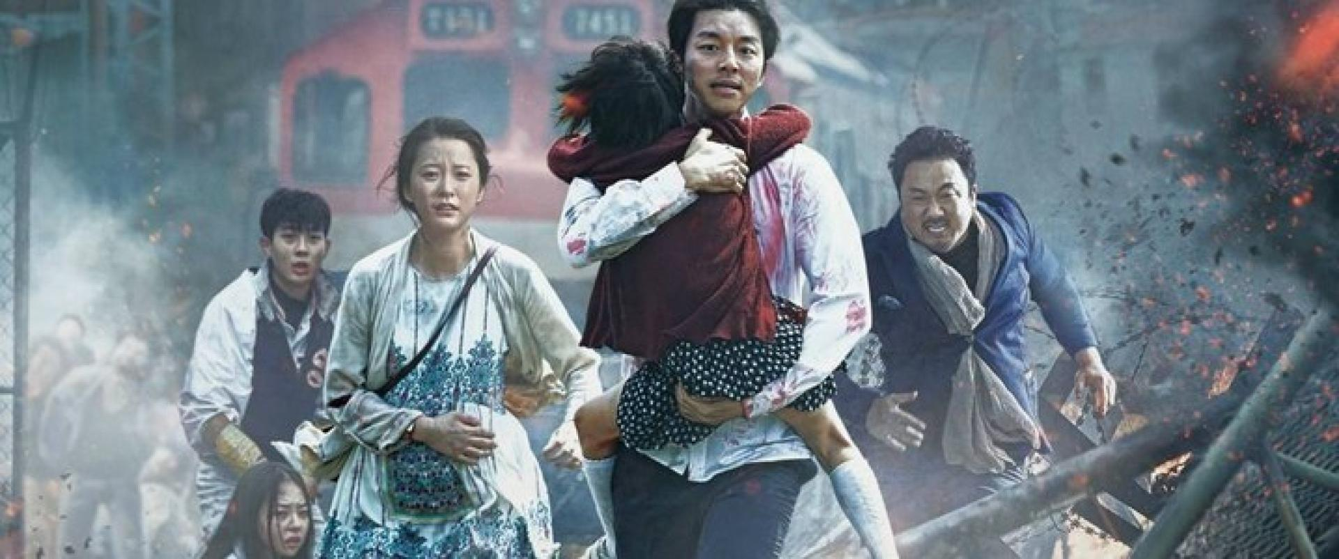 Ázsiai extrém 44. - Train to Busan (2016)