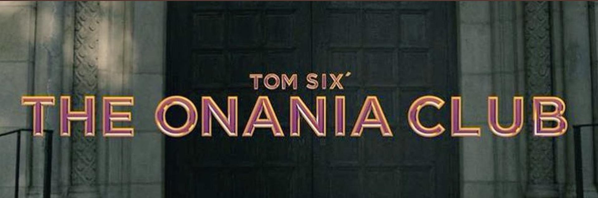 Tom Six visszatér