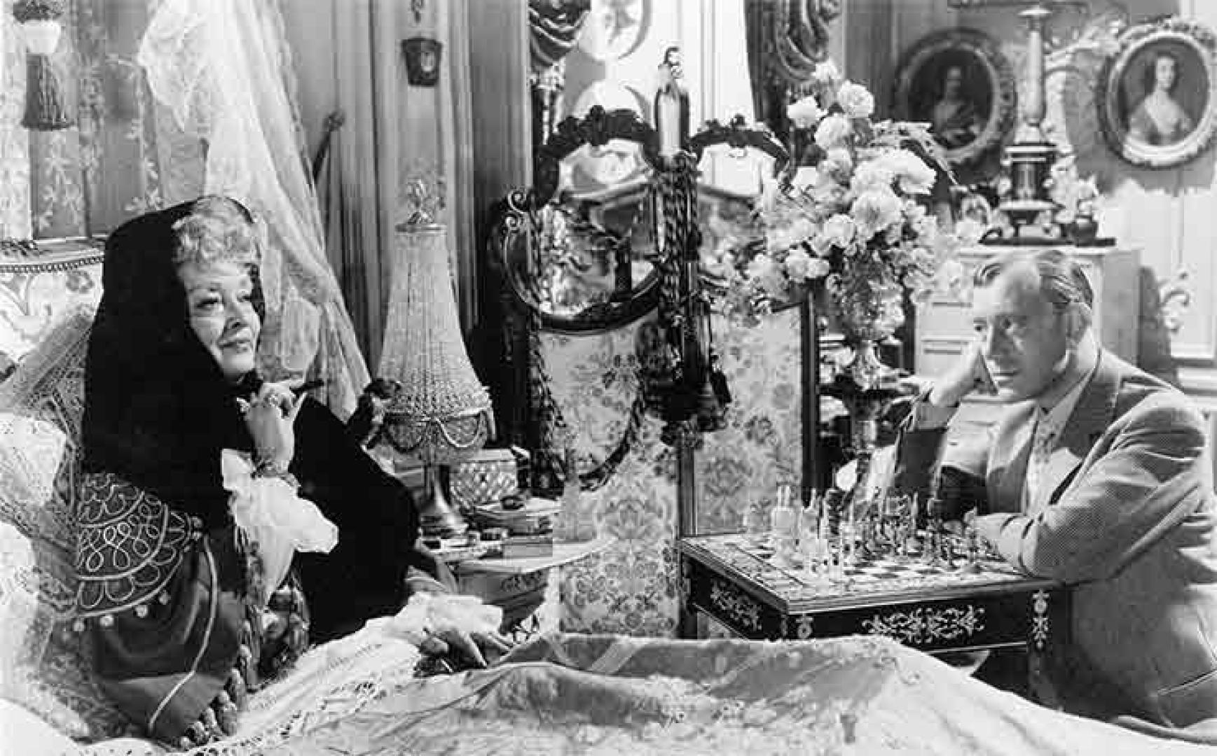 The Scapegoat - A bűnbak (1959) 1. kép