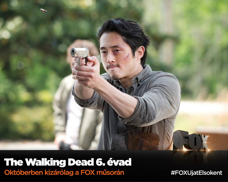 The Walking Dead, 6. évad 3. kép