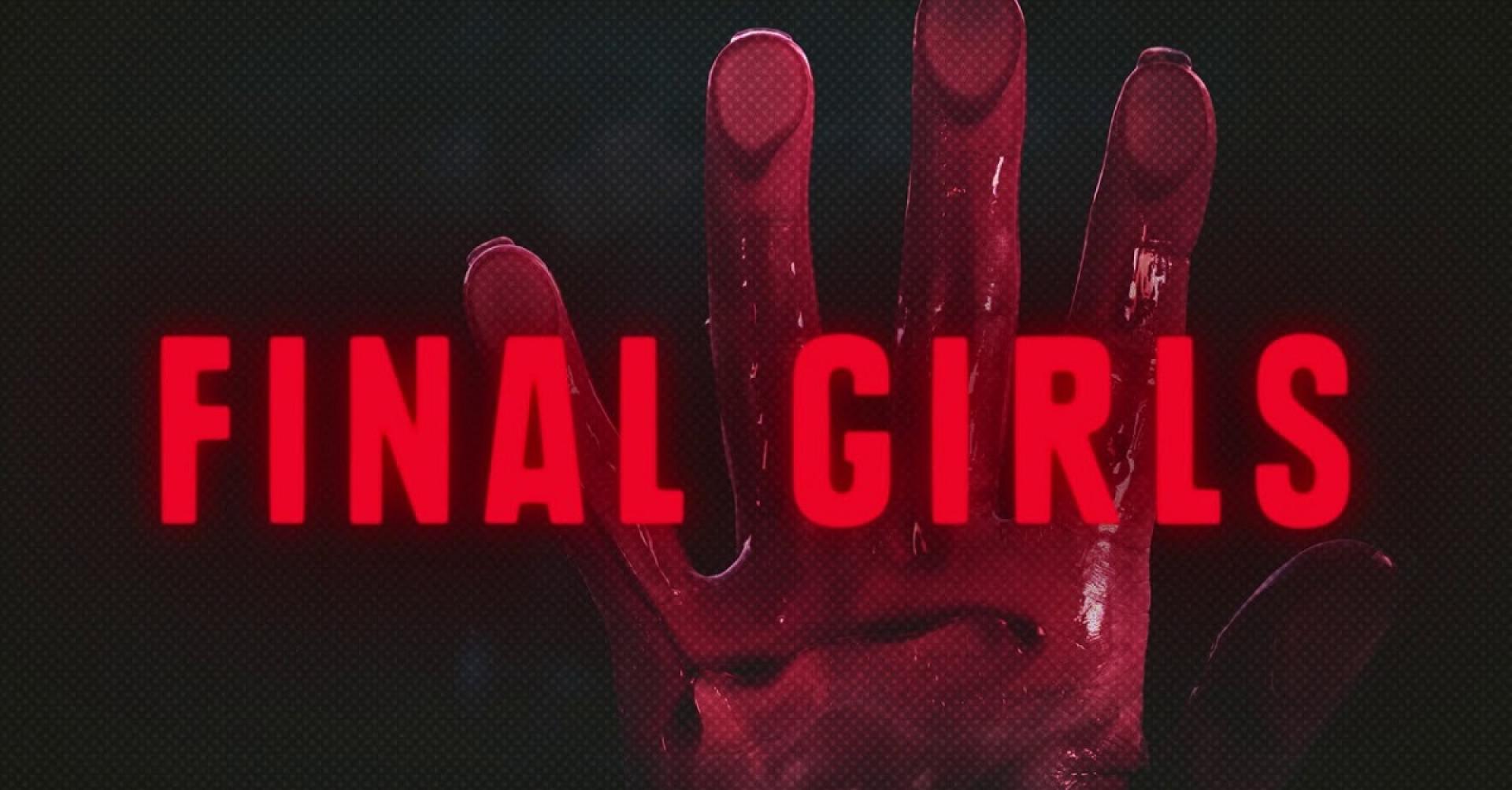 Top 10 Final Girl - avagy a legkeményebb csajok