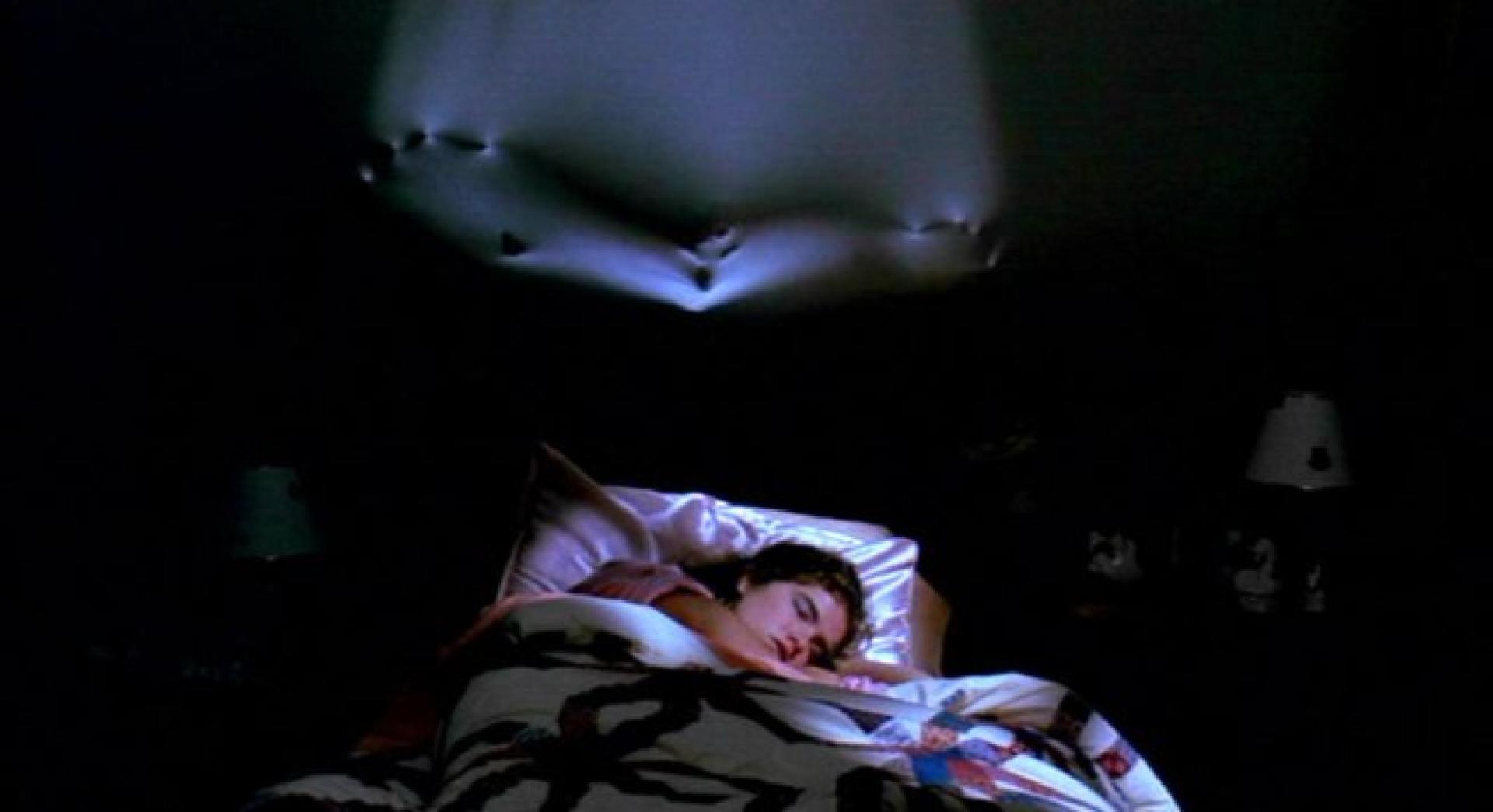 Nightmare on Elm Street - Rémálom az Elm utcában (1984)