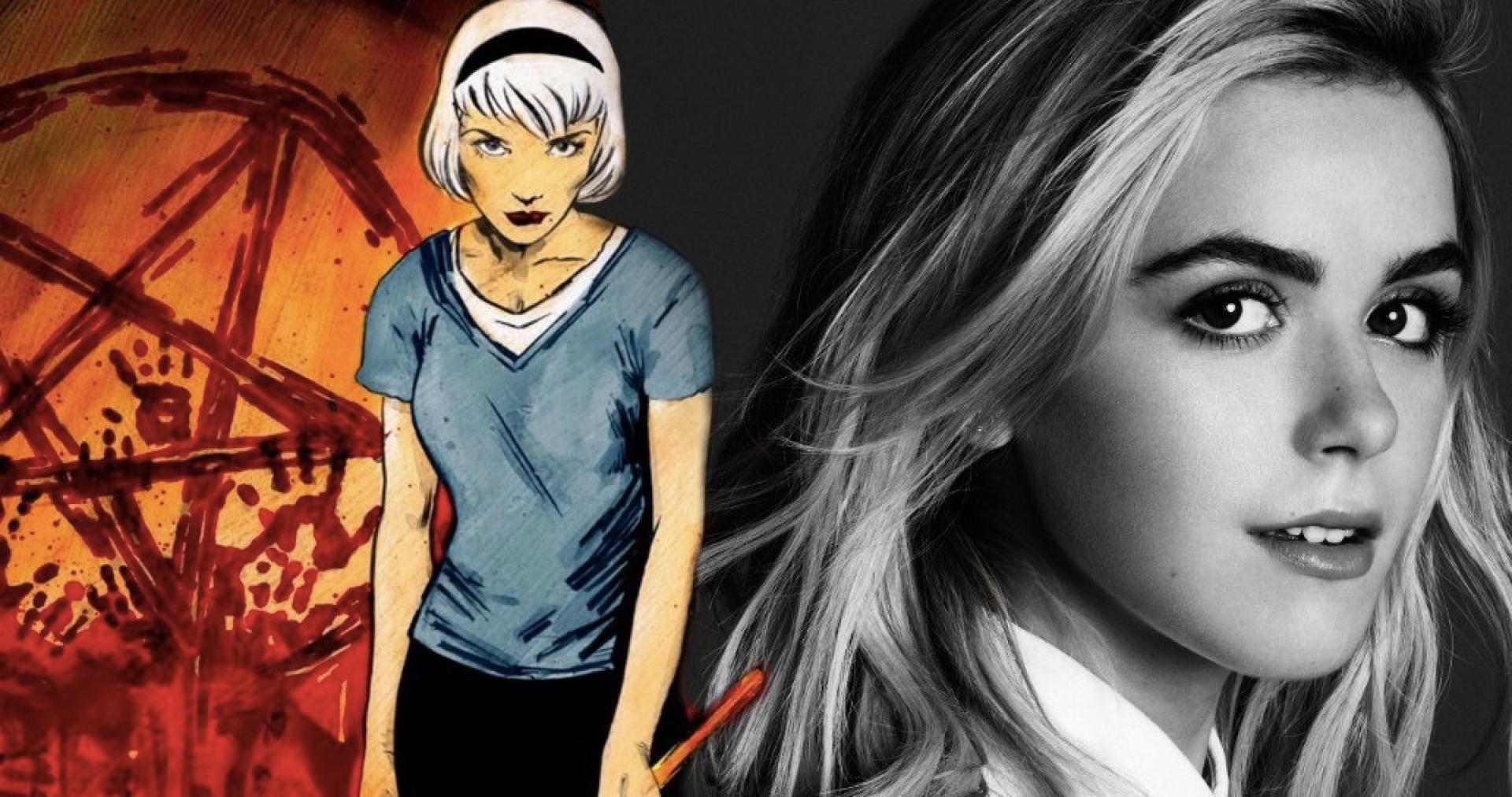Új szereplők a Netflix Sabrina feldolgozásában