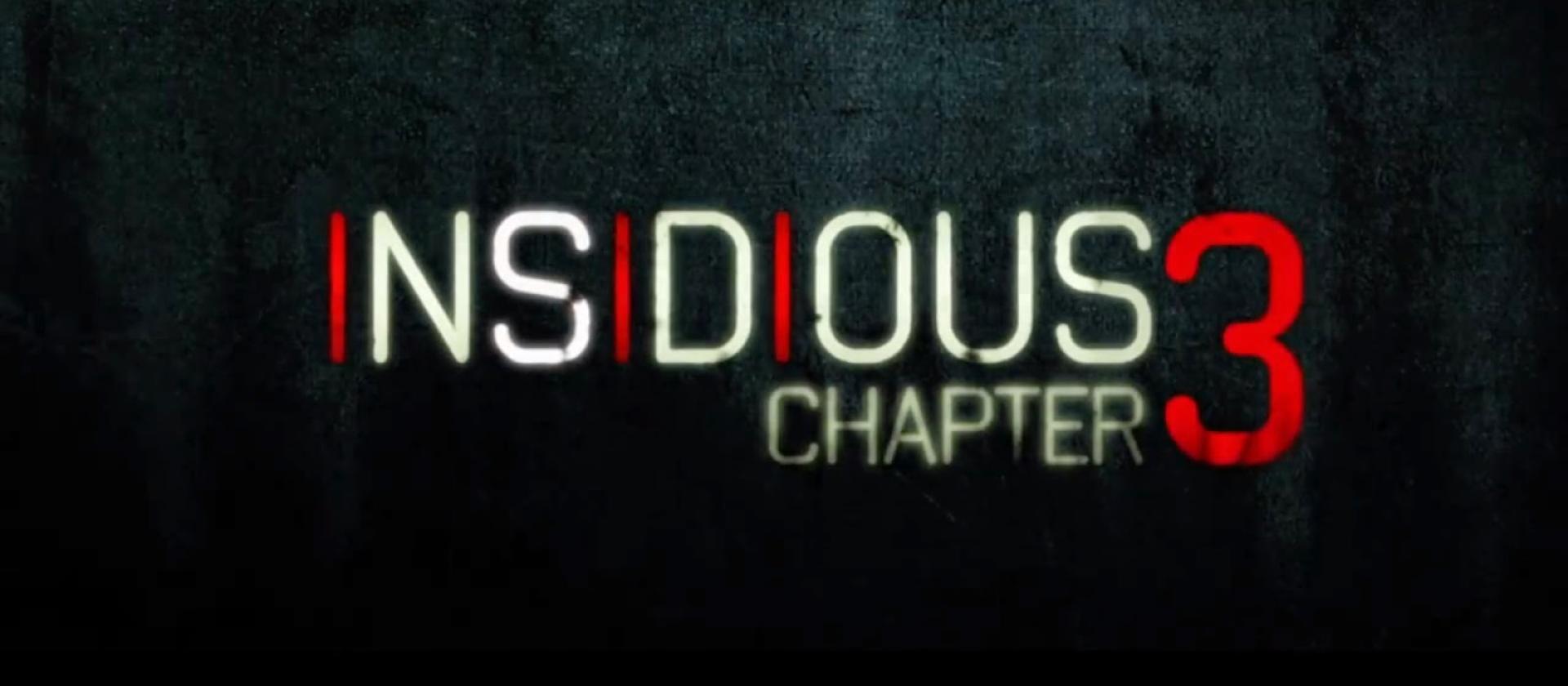 Insidious: Chapter 3 - Gonosz lélek (2015)