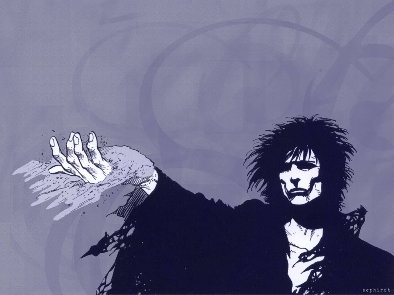 Neil Gaiman kultikus képregénye, a Sandman sorozatot kap