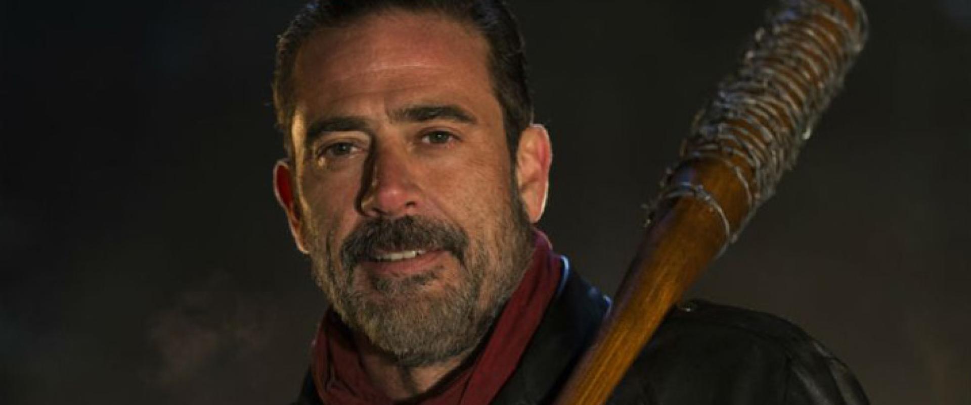 The Walking Dead, 7. évad: egy poszter