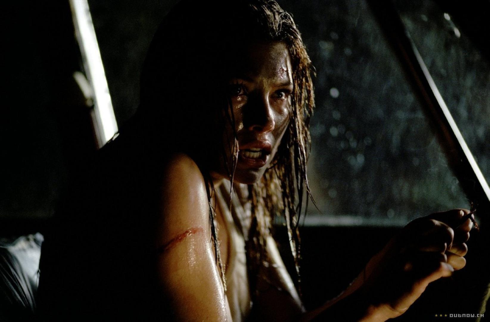 The Texas Chainsaw Massacre - A texasi láncfűrészes (2003)