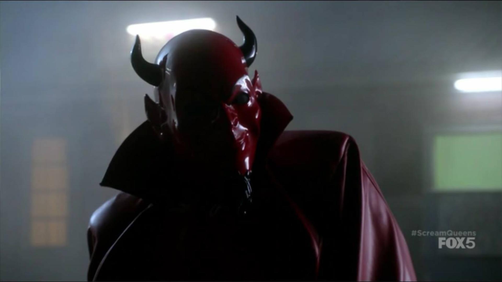 Scream Queens 1x09 2. kép