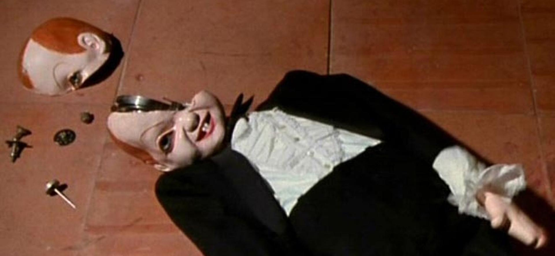 Mélyvörös - Profondo Rosso (1975)
