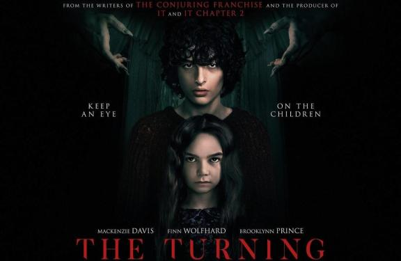 The Turning (2020) - Pszicho