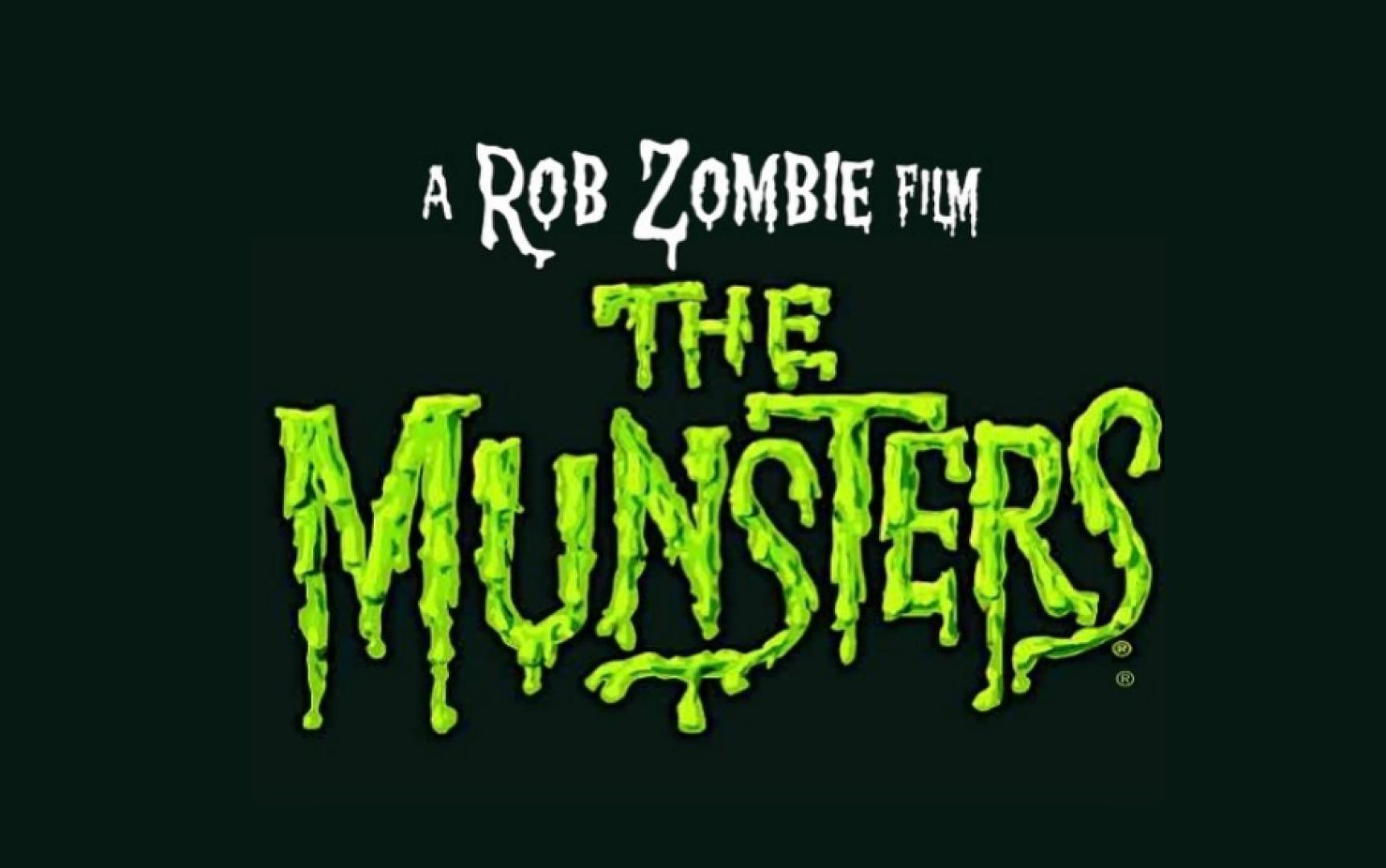 Rob Zombie Budapesten forgatja a The Munsters-t
