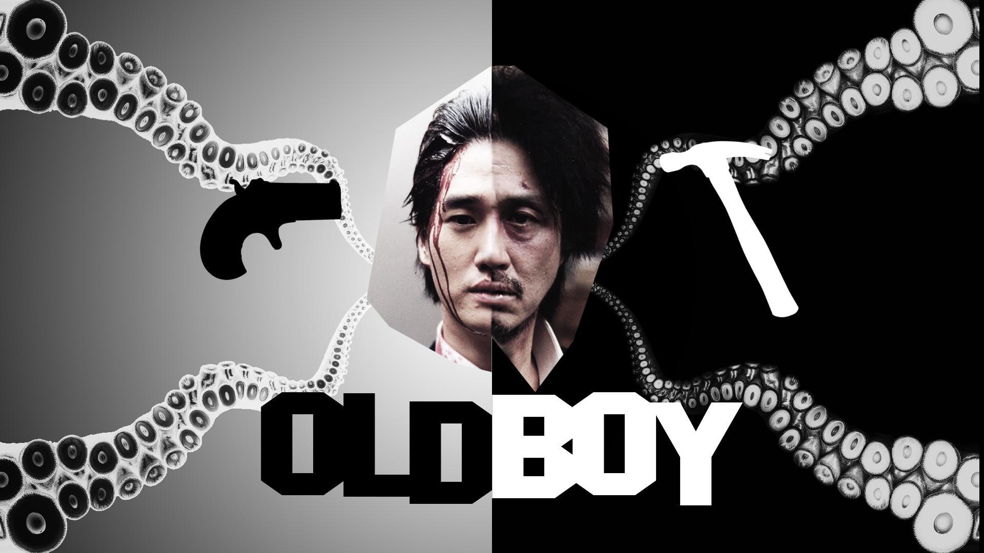 Ázsiai extrém 2. - Oldboy (2003)