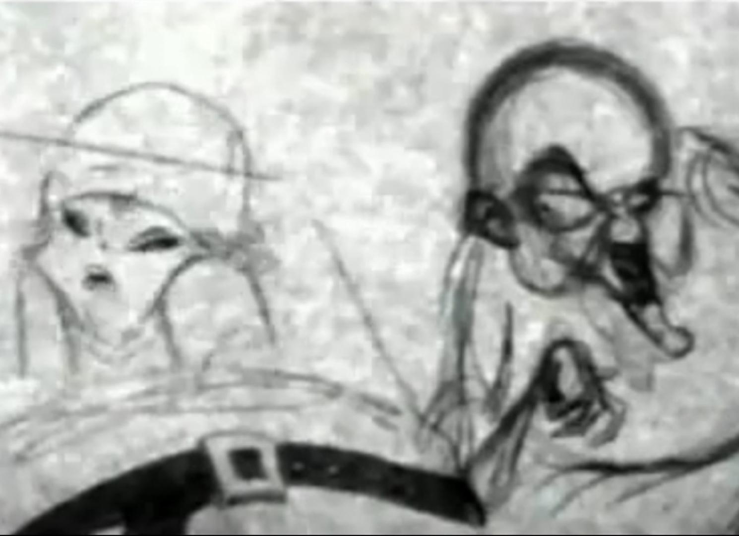 CreepyShake-portrék III. 3. kép