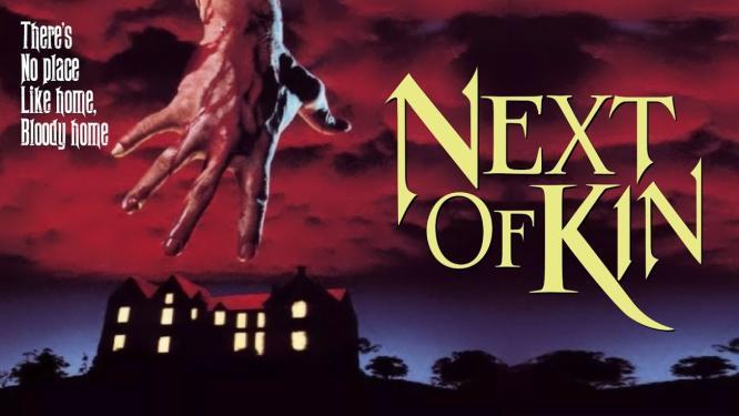Next of Kin (1982) - Ausztrál Extrém