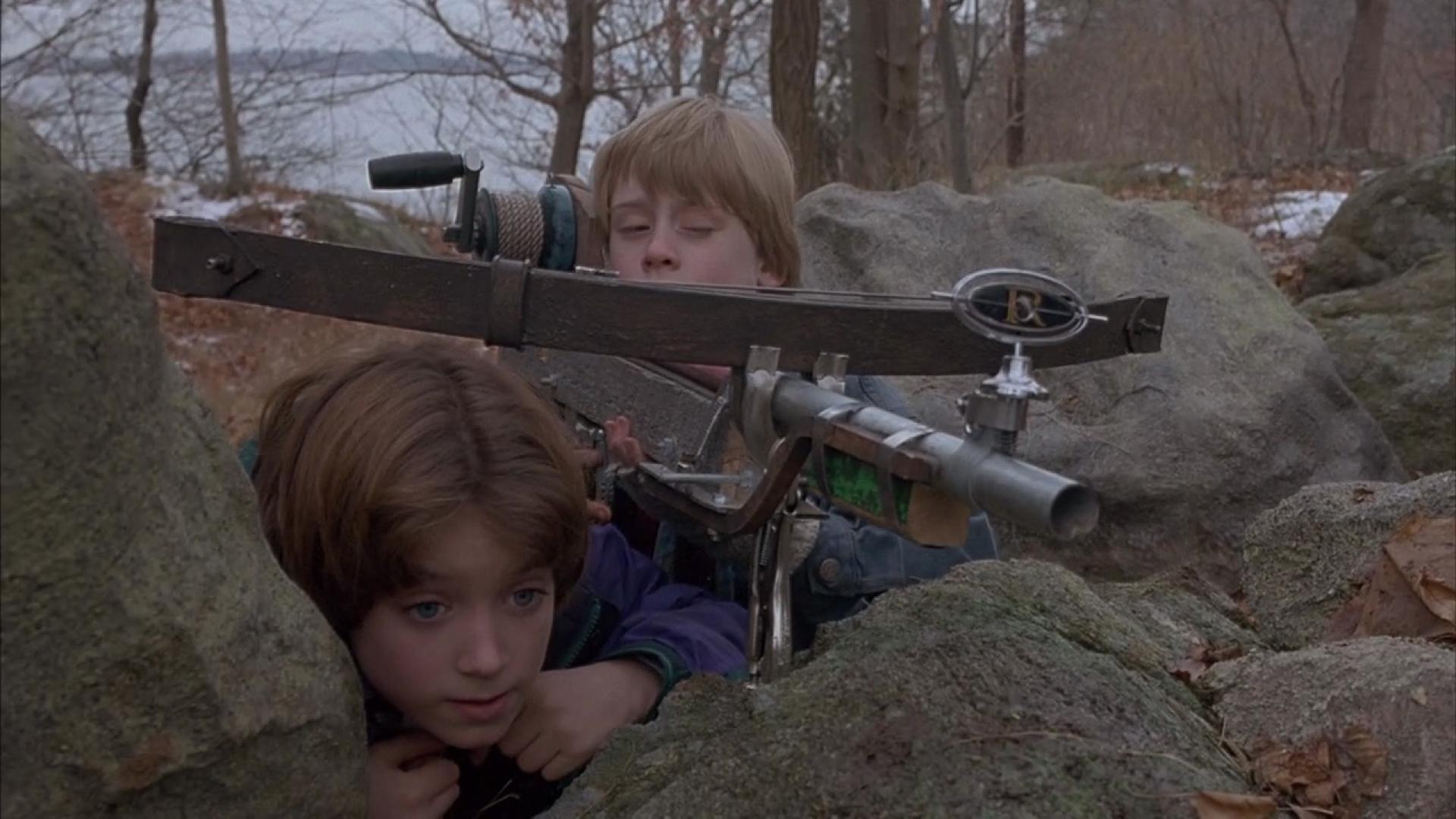 The Good Son - A jófiú (1993) 2. kép