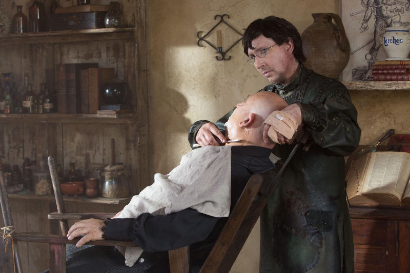 Salem: 3. évad értékelése 3. kép