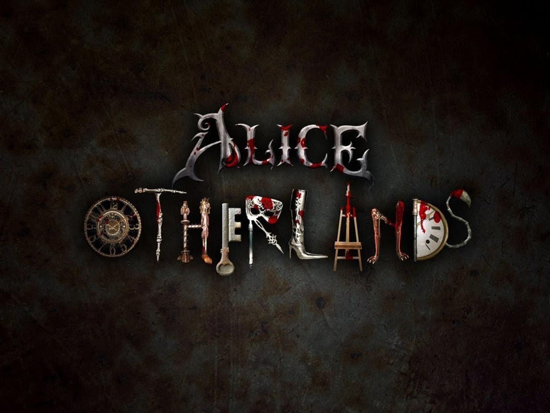 Az utolsó simítások - Alice: Otherlands