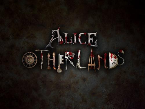 Az utolsó simítások - Alice: Otherlands - Sorozatok