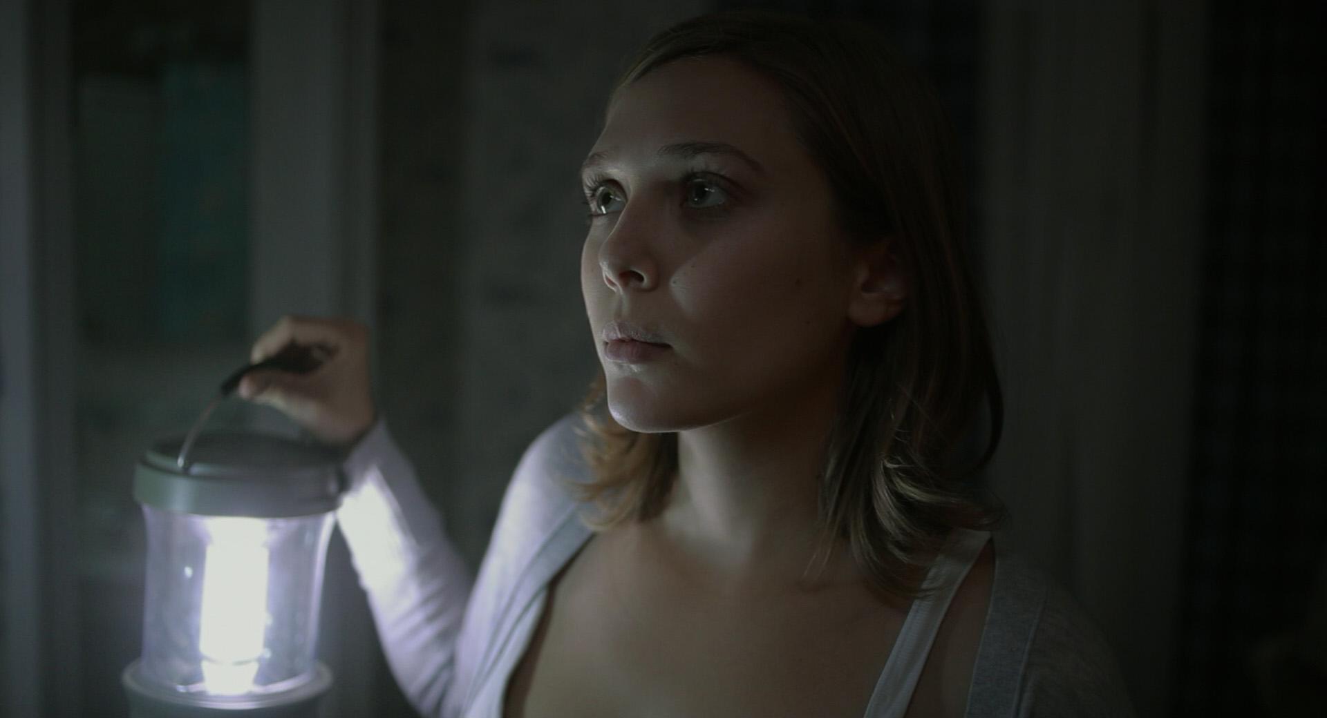 The Silent House (2011) 1. kép