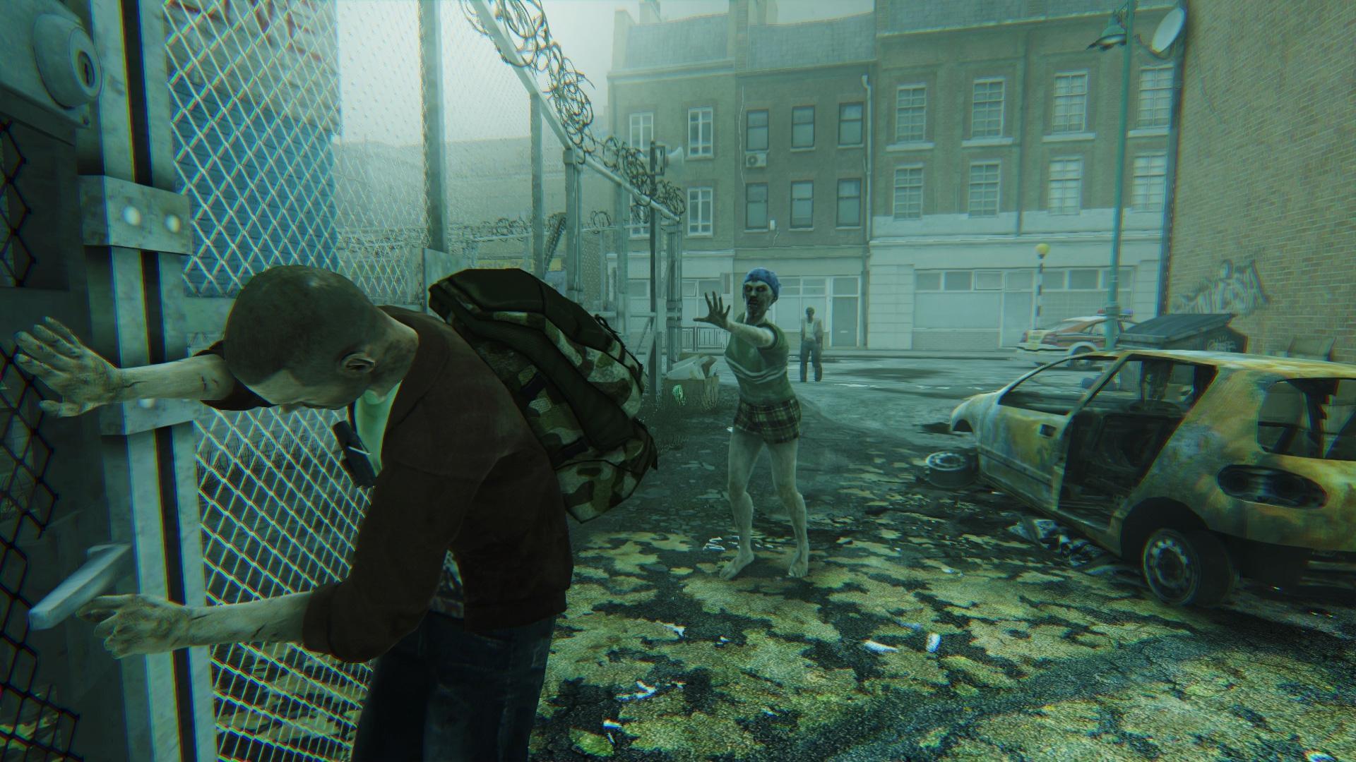 Zombi 1. kép