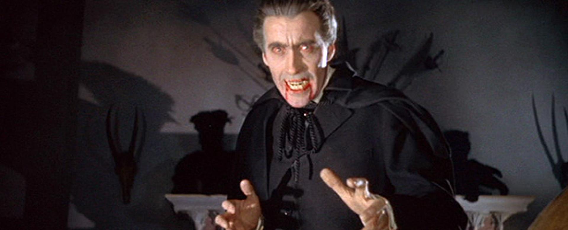 Drakula (1958) 1. kép