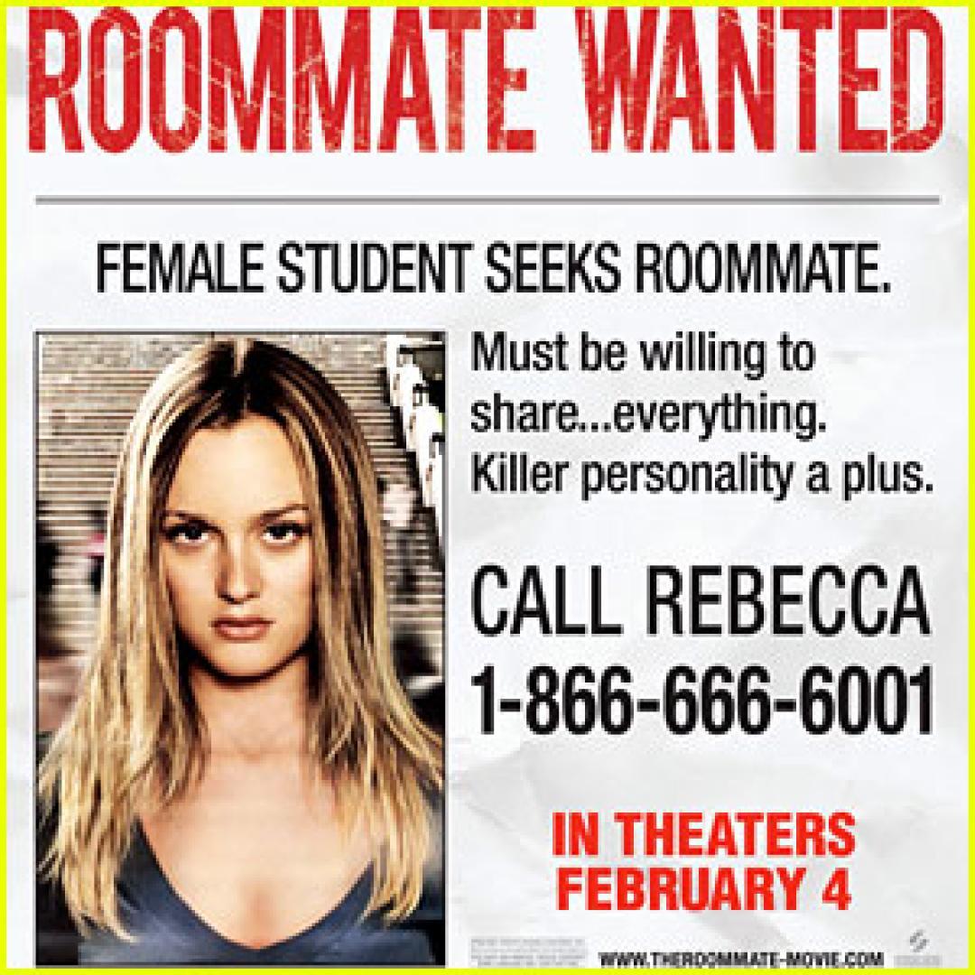 The Roommate - A szobatárs (2011) 2. kép